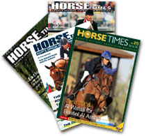 Horse Times Issues