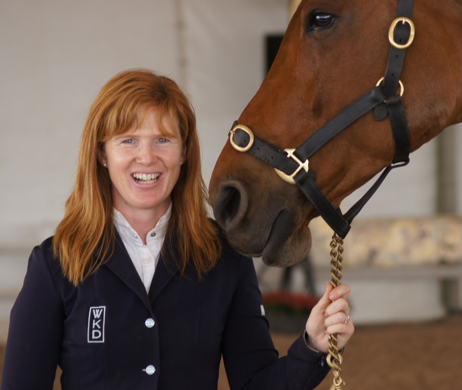 Horse Times Egypt: Equestrian Magazine :Riders Blog :The Perils Of Show Jumping Sport - 1