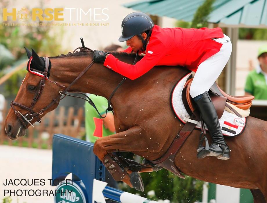 Horse Times Egypt: Equestrian Magazine :Riders Blog :The Perils Of Show Jumping Sport - 17