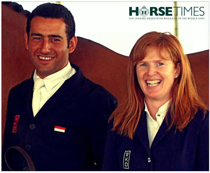 Horse Times Egypt: Equestrian Magazine :Riders Blog : The Perils Of Show Jumping Sport - 20