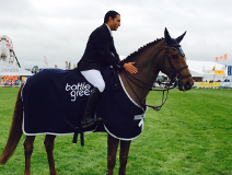 Horse Times Egypt: Equestrian Magazine :Riders Blog :The Perils Of Show Jumping Sport - 25