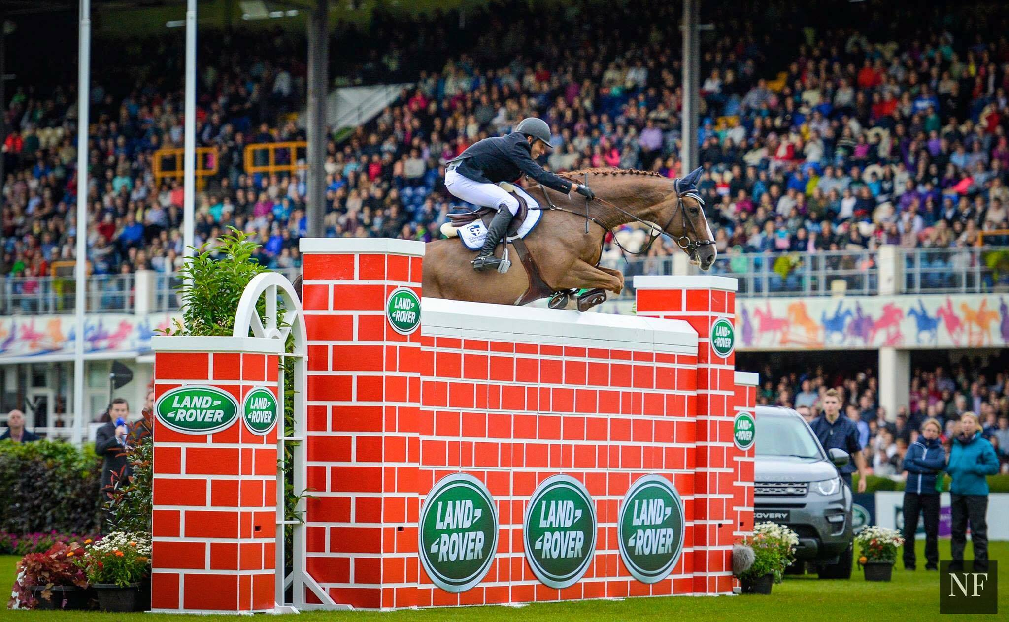 Horse Times Egypt: Equestrian Magazine :Riders Blog :The Perils Of Show Jumping Sport - 27