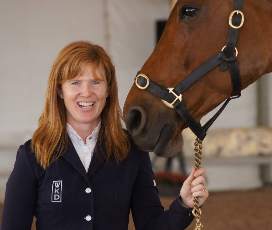 Horse Times Egypt: Equestrian Magazine :Riders Blog :The Perils Of Show Jumping Sport - 4