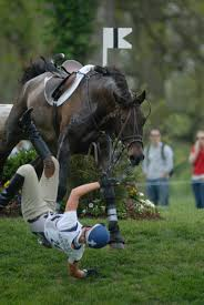 Horse Times Egypt: Equestrian Magazine :Riders Blog :FEAR OF FALLING & KNOWING HOW TO FALL