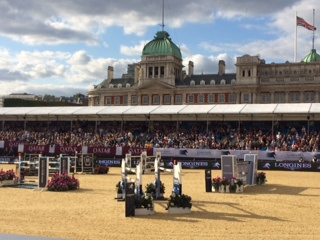 Horse Times Egypt: Equestrian Magazine :Riders Blog :The Perils Of Show Jumping Sport - 6