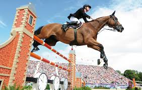 Horse Times Egypt: Equestrian Magazine :Riders Blog :WHERE TO WATCH RIO 2016!