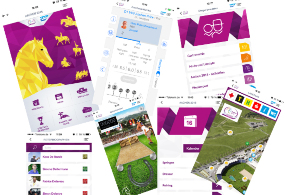 Horse Times Egypt: Equestrian Magazine :Event News : AACHEN 2015 MOBILE APPLICATION NOW AVAILABLE