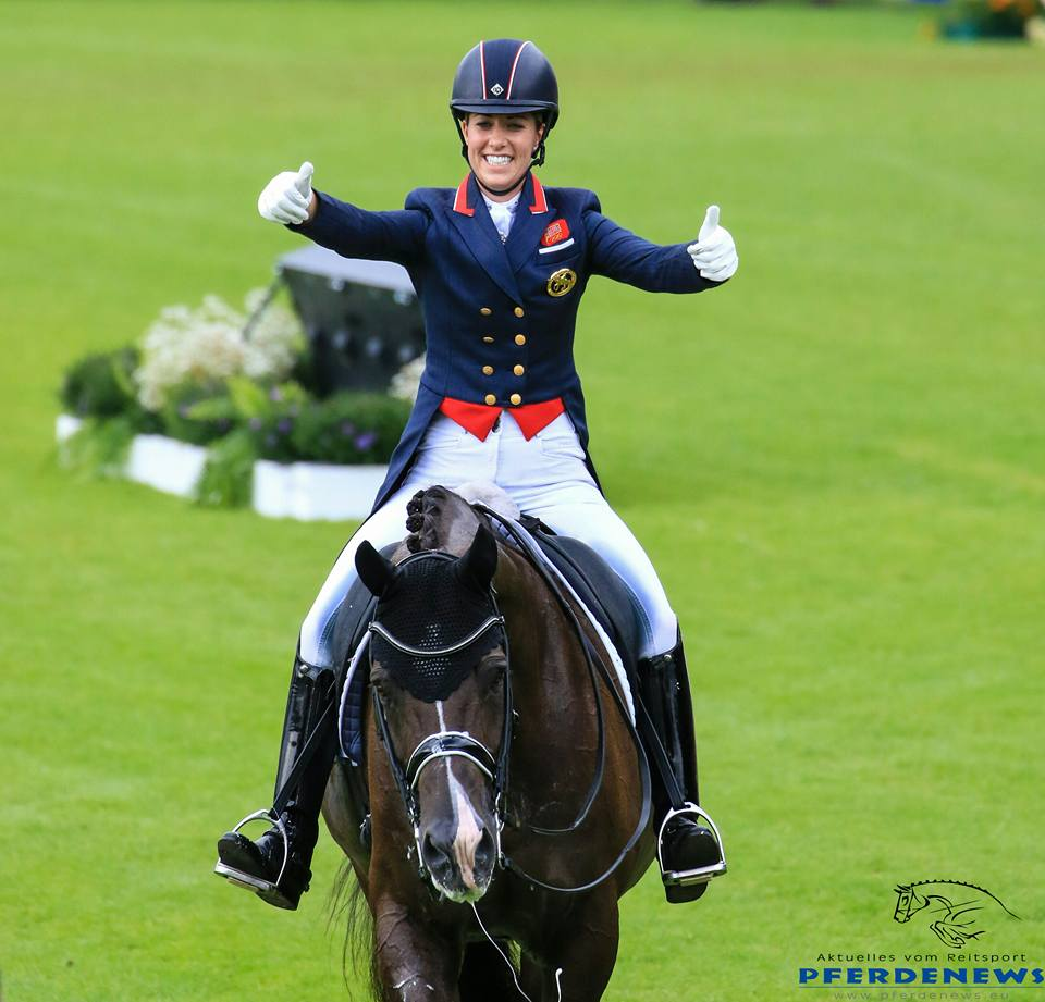 Horse Times Egypt: Equestrian Magazine :Event News :AACHEN 2015 - MEGGLE-PRIZE INDIVIDUAL FINAL GRAND PRIX SPECIAL RESULTS