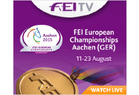 Horse Times Egypt: Equestrian Magazine :Event News :SUBSCRIBE THROUGH HT'S WEBSITE AND WATCH AACHEN 2015 LIVE NOW