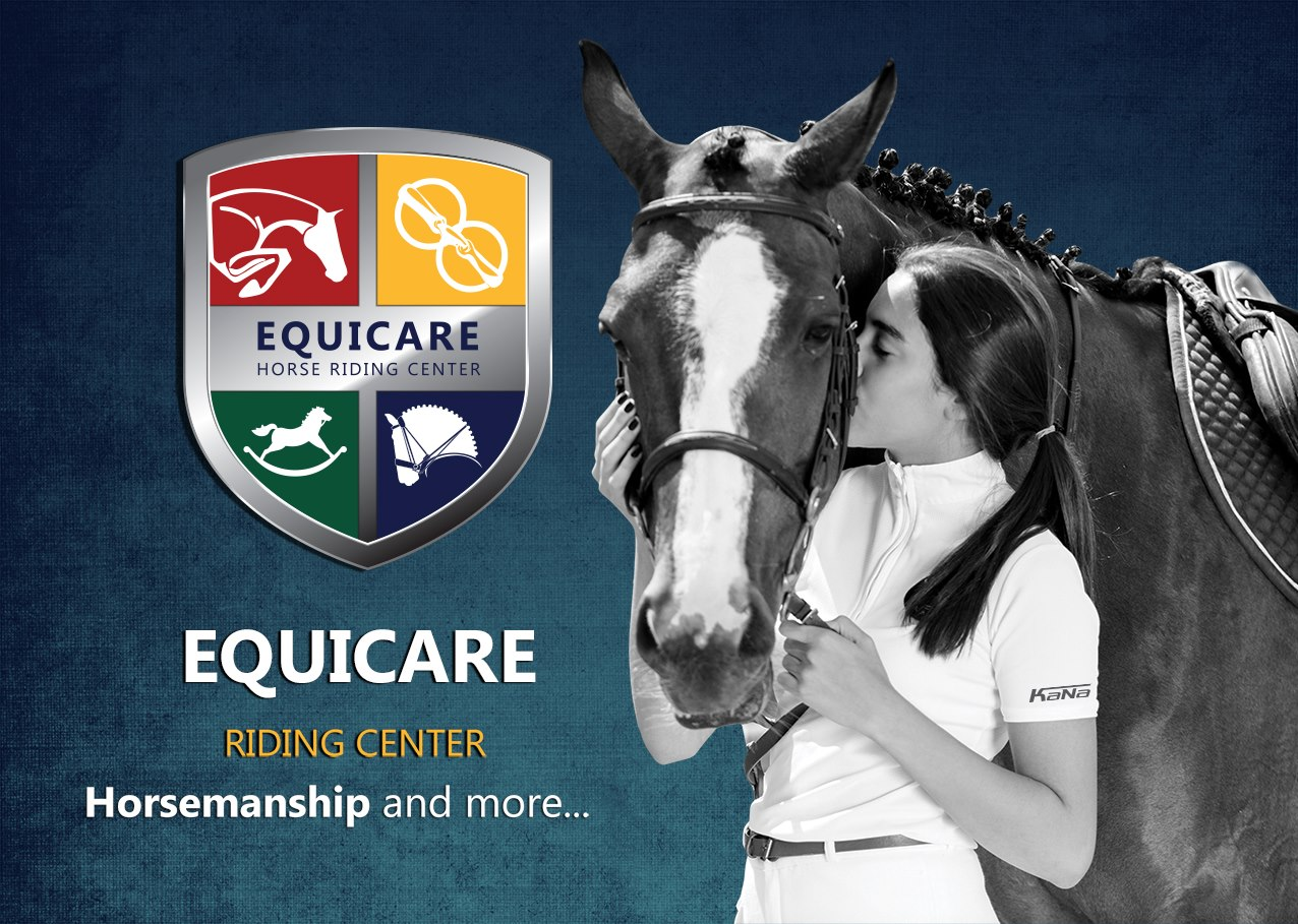 Horse Times Egypt: Equestrian Magazine :events :The Grand Opening of Equicare Riding Center 2016