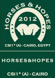 Horse Times Egypt: Equestrian Magazine :events :Horses & Hopes 2012