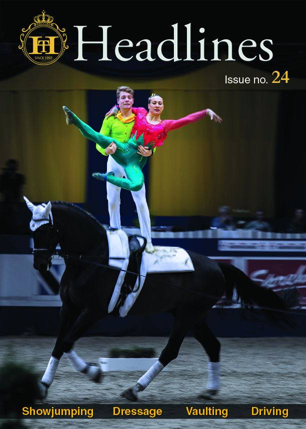 Horse Times Egypt: Equestrian Magazine :headlines :Tuesday 21-Mar-2017 Headlines