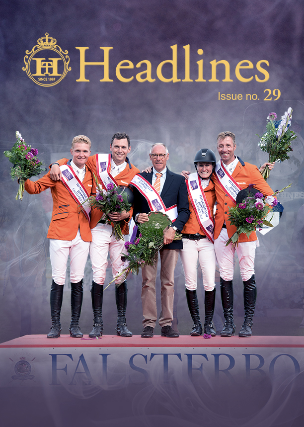 Horse Times Egypt: Equestrian Magazine :headlines :Monday 31-Jul-2017 Headlines