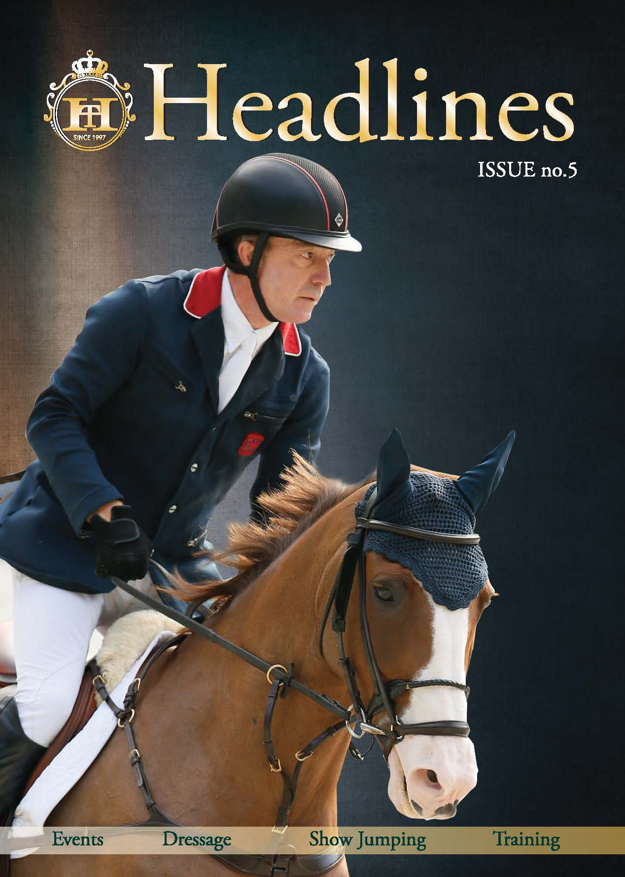 Horse Times Egypt: Equestrian Magazine :headlines :Tuesday 9-Jun-2015 Headlines