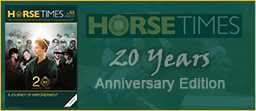 HprseTimes 20 Years Anniversary Edition
