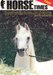 HORSE TIMES :Issue No. 02