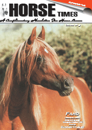 HORSE TIMES :Issue No. 05