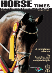 HORSE TIMES :Issue No. 19