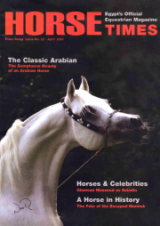 HORSE TIMES :Issue No. 22