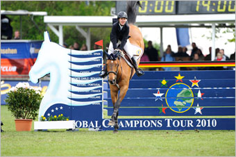 Horse Times Egypt: Equestrian Magazine :News :GLOBAL CHAMPIONS TOUR OF GERMANY, HAMBURG 2010