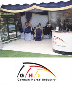 Horse Times Egypt: Equestrian Magazine :News :Three years of GHI