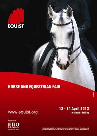 Horse Times Egypt: Equestrian Magazine :News :EQUIST NEW FACE OF HORSE & EQUESTRIAN WORLD