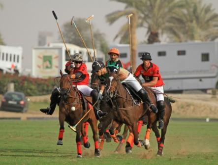 Horse Times Egypt: Equestrian Magazine :News :HABTOOR  & GHANTOOT WILL BE IN THE FINAL OF THE DUBAI POLO GOLD CUP