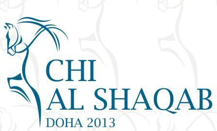Horse Times Egypt: Equestrian Magazine :News :THE MIDDLE EAST'S FIRST CHI INTERNATIONAL EQUESTRIAN COMPETITION