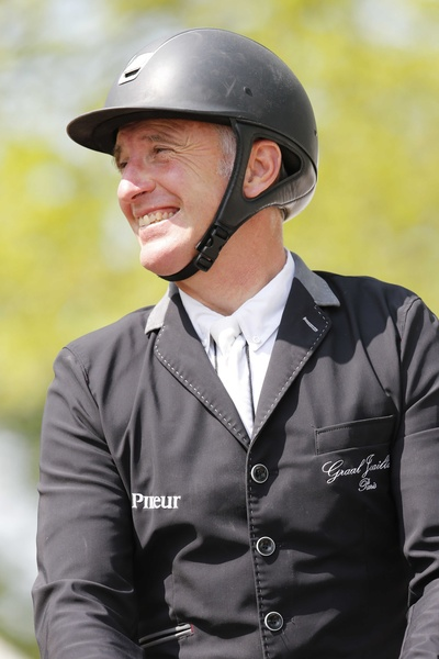 Horse Times Egypt: Equestrian Magazine :News :ROGER-YVES BOST WINS FIRST CSI5* TITLE OF THE WEEK