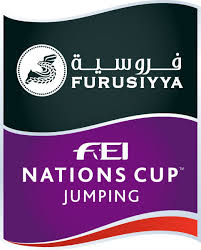 Horse Times Egypt: Equestrian Magazine :News :2013 FURUSIYYA NATIONS CUP™ JUMPING CALENDAR