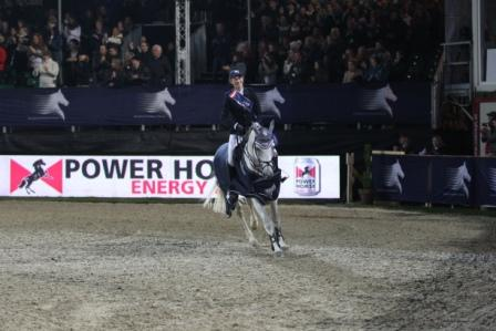Horse Times Egypt: Equestrian Magazine :News :LONGINES GLOBAL CHAMPIONS TOUR - VIENNA
