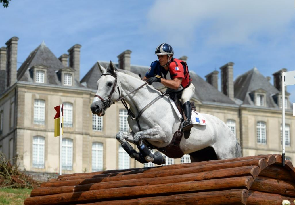 Horse Times Egypt: Equestrian Magazine :News :INDIVIDUAL TICKETS FOR ALLTECH FEI WORLD EQUESTRIAN GAMES™ 2014 IN NORMANDY GO ON SALE