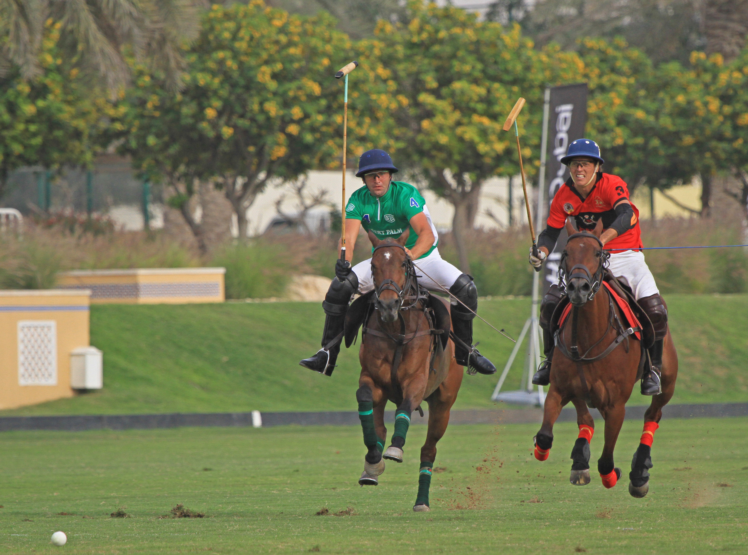 Horse Times Egypt: Equestrian Magazine :News :MAHRA AND BIN DRAI POLO WILL PLAY THE POWER HORSE CUP FINAL AT THE BENTLEY EMIRATES DUBAI POLO GOLD CUP