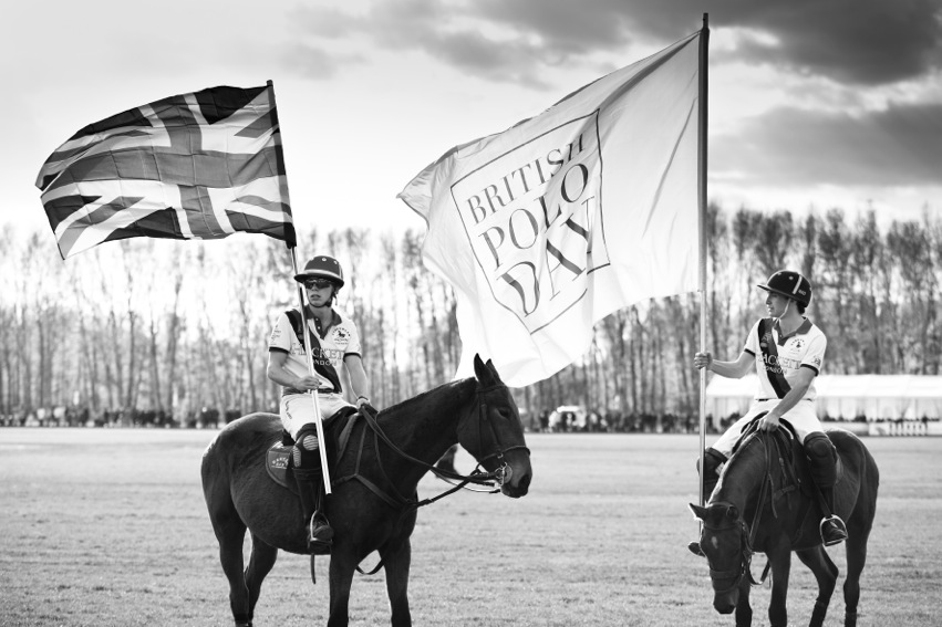Horse Times Egypt: Equestrian Magazine :News :THE JNAN AMAR POLO CLUB MARRAKECH HOST THE INAUGURAL BRITISH POLO DAY MOROCCO, FOR THE BENEFIT OF THE EVE BRANSON FOUNDATION
