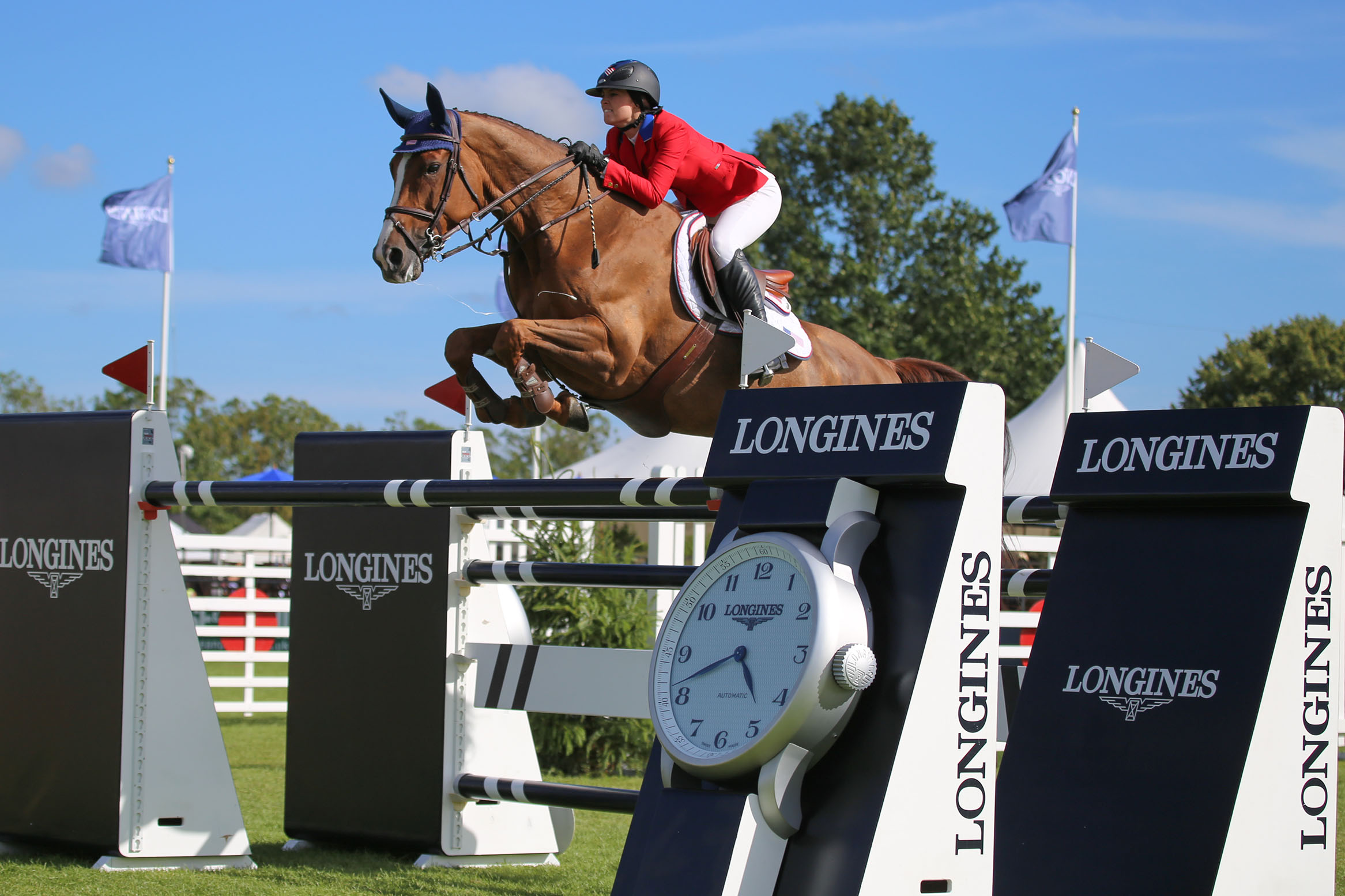 Horse Times Egypt: Equestrian Magazine :News :THE 2014 LONGINES ROYAL INTERNATIONAL HORSE SHOW