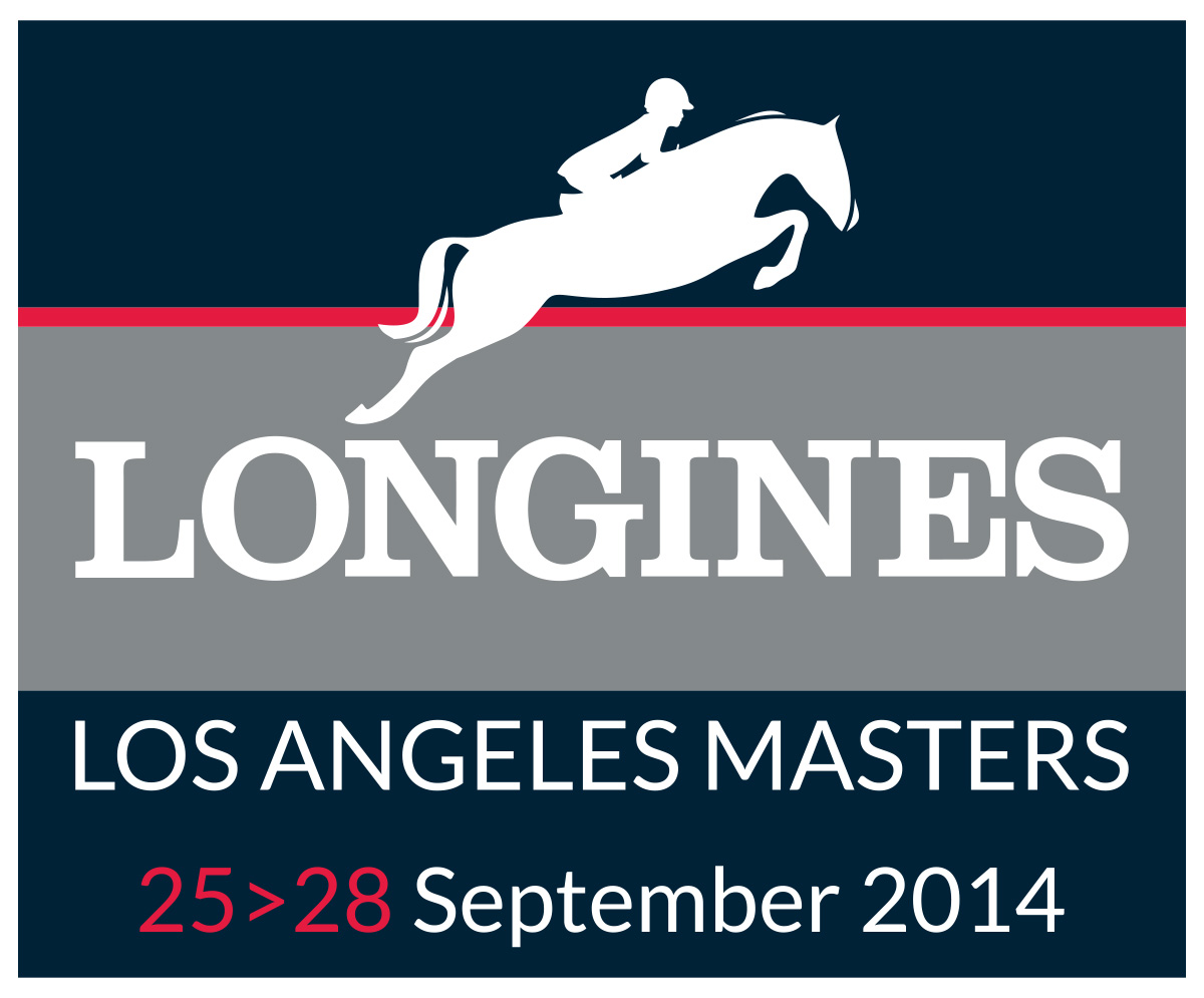 Horse Times Egypt: Equestrian Magazine :News :LONGINES IS THE TITLE PARTNER OF THE FIRST ANNUAL LONGINES LOS ANGELES MASTERS