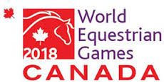 Horse Times Egypt: Equestrian Magazine :News :FEI BUREAU ALLOCATES FEI WORLD EQUESTRIAN GAMES™ 2018 TO CANADA