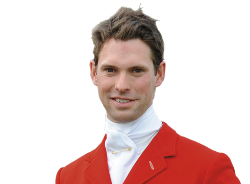 Horse Times Egypt: Equestrian Magazine :News :HARRY MEADE'S HORSE DIES AFTER COMPLETING CROSS-COUNTRY AT THE ALLTECH FEI WORLD EQUESTRIAN GAMES 2014 IN NORMANDY