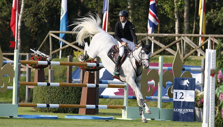 Horse Times Egypt: Equestrian Magazine :News :RIDERS REVEALED AHEAD OF SPECIAL TEAM COMPETITION IN VALKENSWAARD - LONGINES GLOBAL CHAMPIONS TOUR 2015