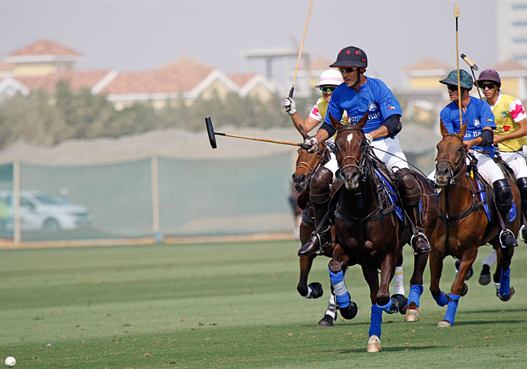 Horse Times Egypt: Equestrian Magazine :News :BREAKING NEWS!  HH Sheikh Maktoum Bin Mohammed Polo Cup has been announced!