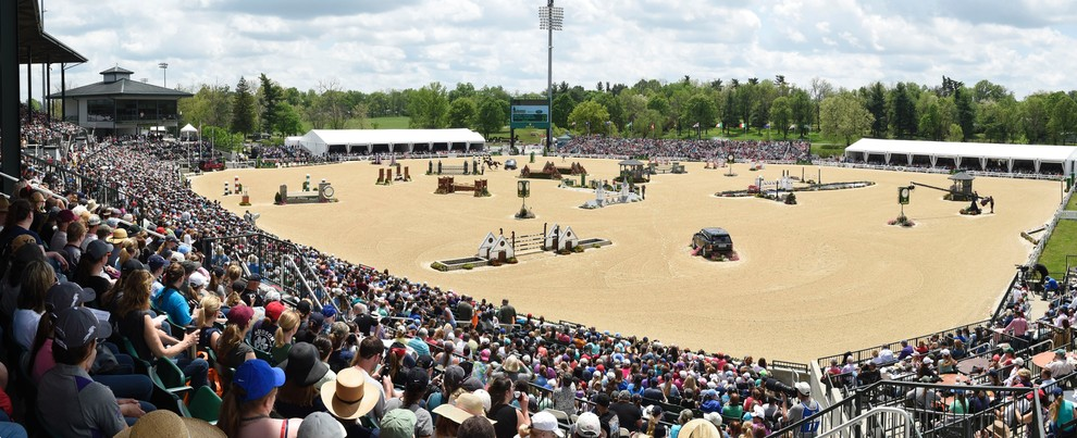 Horse Times Egypt: Equestrian Magazine :News :ROLEX TESTIMONEE ZARA TINDALL WILL RETURN TO ROLEX KENTUCKY THREE-DAY EVENT TO CONTEND FOR THE TITLE