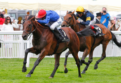 Horse Times Egypt: Equestrian Magazine :News :Qewy leads Godolphin's first day Glorious Goodwood challenge
