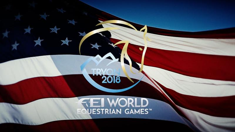 Horse Times Egypt: Equestrian Magazine :News :One Year Until FEI World Equestrian Games™ Starts in  North Carolina, USA